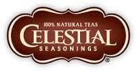 Celestial Seasonings Tee